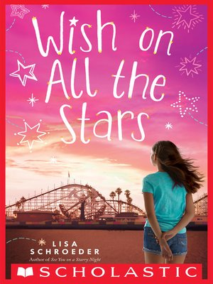 cover image of Wish on All the Stars