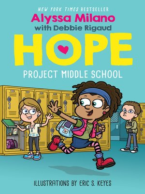 cover image of Project Middle School