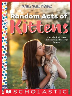 cover image of Random Acts of Kittens