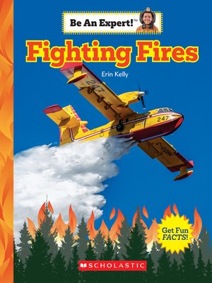 cover image of Fighting Fires