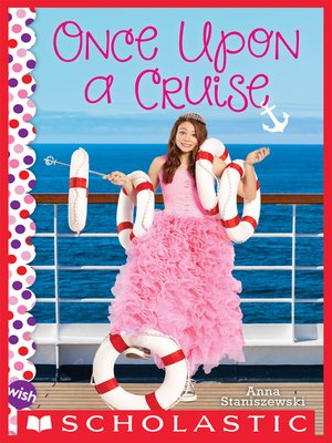 cover image of Once Upon a Cruise