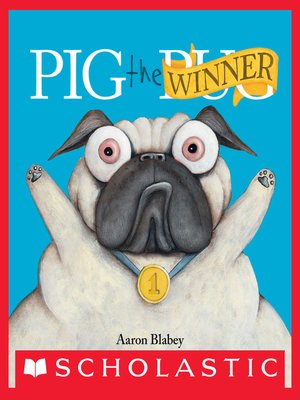 cover image of Pig the Winner