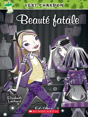 cover image of Beauté fatale