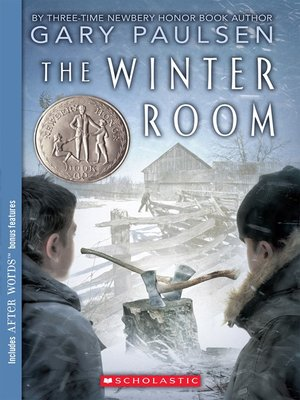 cover image of The Winter Room