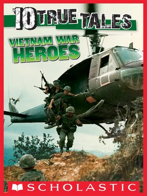 cover image of Vietnam War Heroes