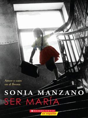 cover image of Ser María
