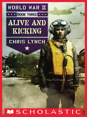 cover image of Alive and Kicking