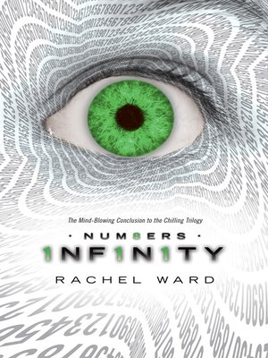 cover image of Infinity