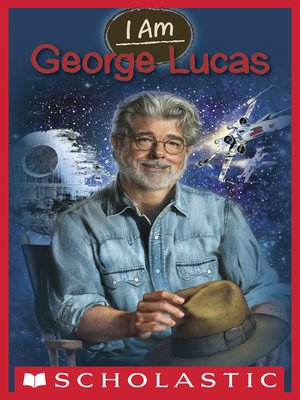 cover image of George Lucas