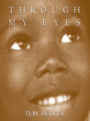 cover image of Through My Eyes