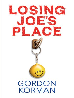 cover image of Losing Joe's Place