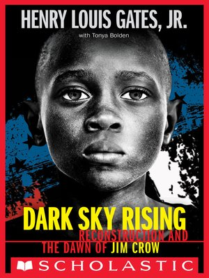 cover image of Dark Sky Rising
