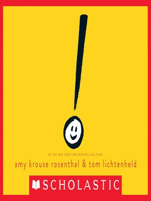 cover image of Exclamation Mark