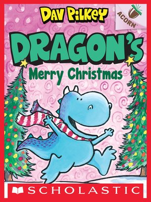cover image of Dragon's Merry Christmas