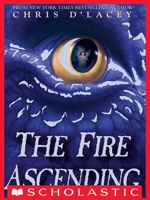 cover image of The Fire Ascending
