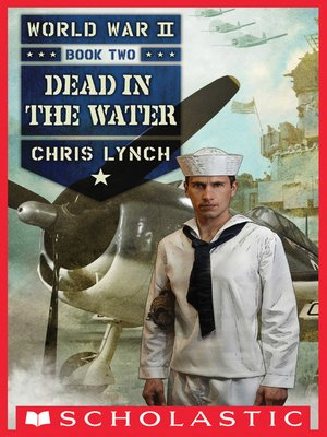 cover image of Dead in the Water