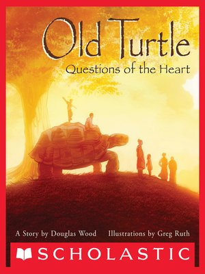 cover image of Old Turtle