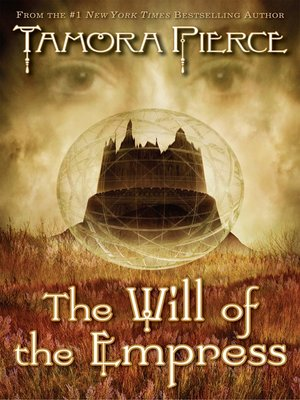 cover image of The Will of the Empress