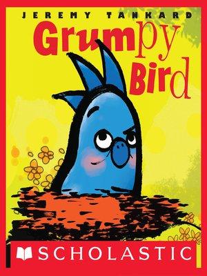cover image of Grumpy Bird