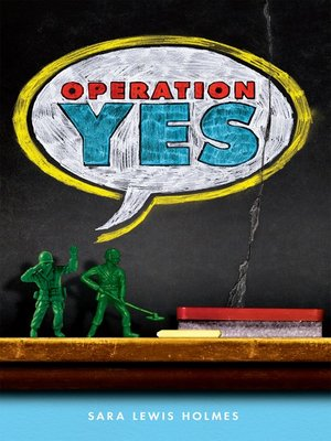 cover image of Operation Yes