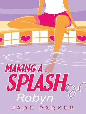 cover image of Robyn