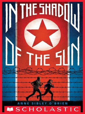 cover image of In the Shadow of the Sun