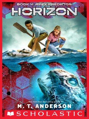 cover image of Apex Predator