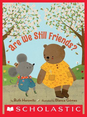 cover image of Are We Still Friends?