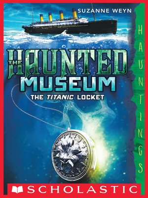 cover image of The Titanic Locket