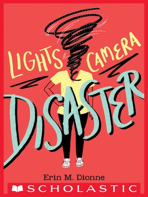 cover image of Lights, Camera, Disaster
