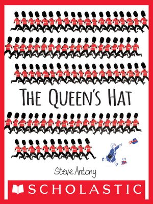 cover image of The Queen's Hat