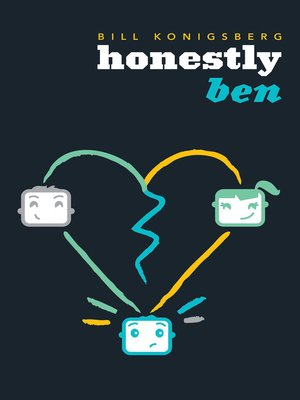 cover image of Honestly Ben