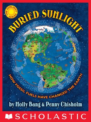 cover image of Buried Sunlight