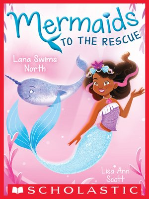 cover image of Lana Swims North