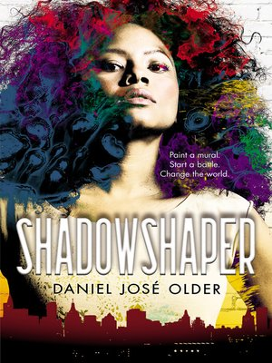 cover image of Shadowshaper (The Shadowshaper Cypher, Book 1)