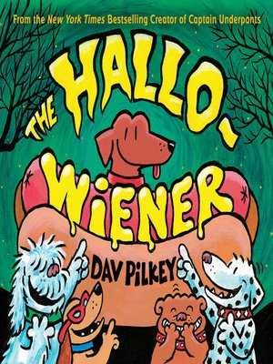 cover image of The the Hallo-Wiener