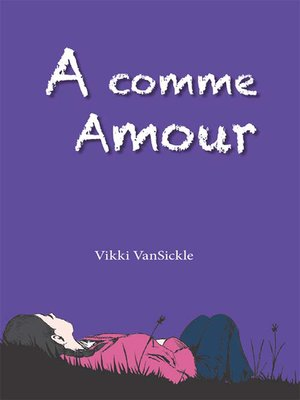 cover image of A comme Amour