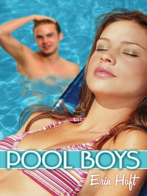 cover image of Pool Boys