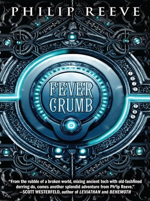 cover image of Fever Crumb
