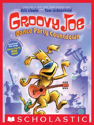 cover image of Dance Party Countdown