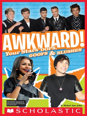 cover image of Awkward!