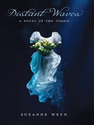 cover image of Distant Waves