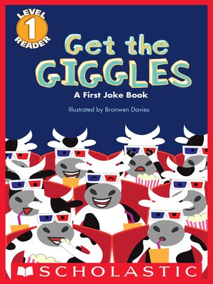 cover image of Get the Giggles