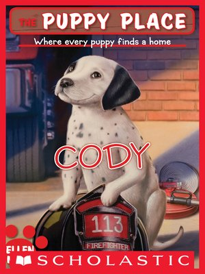 cover image of Cody