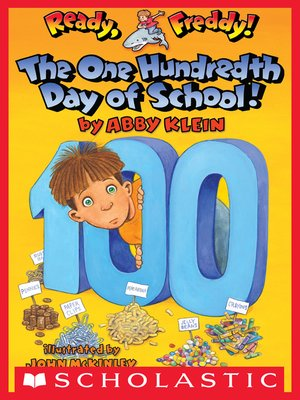 cover image of The One Hundredth Day of School!