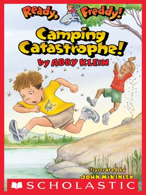 cover image of Camping Catastrophe