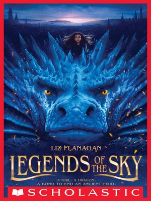 cover image of Legends of the Sky