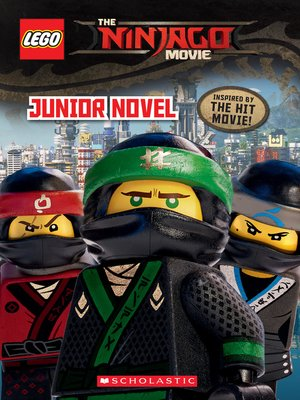 LEGO Ninjago(Series) · OverDrive (Rakuten OverDrive): eBooks ...