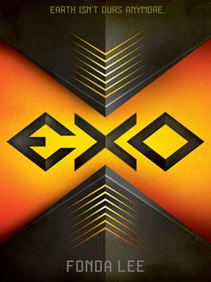 cover image of Exo (a novel)