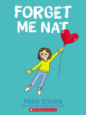 cover image of Forget Me Nat